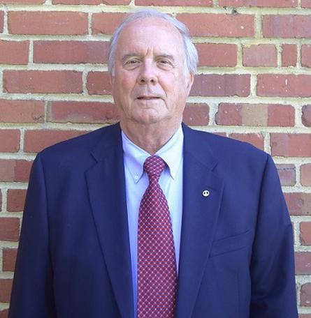 Sen. John Watkins