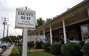 The County Seat in Powhatan County turns 25 this fall