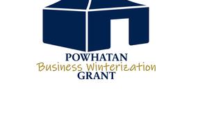 Powhatan Announces Business Winterization Grant