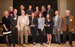 Powhatan's Economic Development efforts garner award.