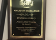 Powhatan Economic Development Wins BRE International Award