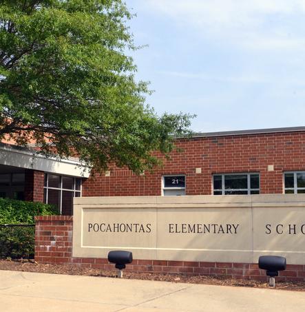 Pocahontas Elementary School