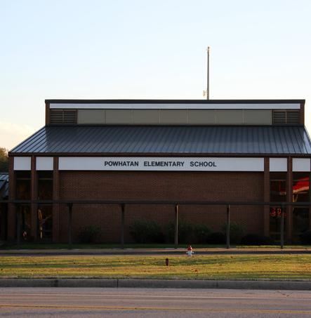 Powhatan Elementary School