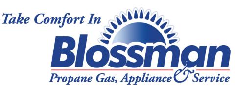 Blossman Propane Gas