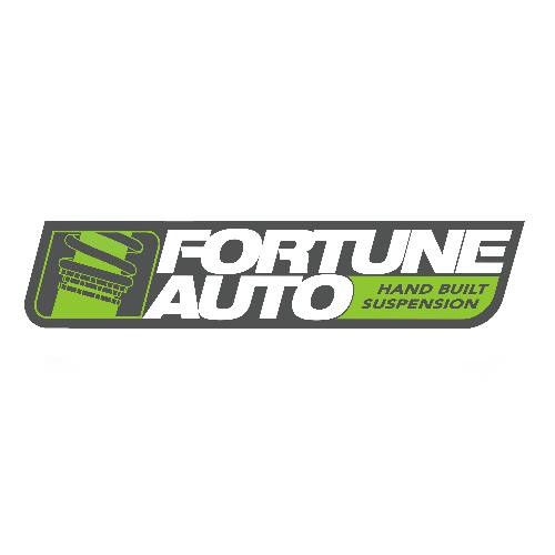 Fortune Auto Logo